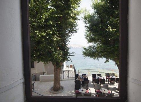 Appartamento Baška - Baška - isola di Krk (2+2) 17152-A1