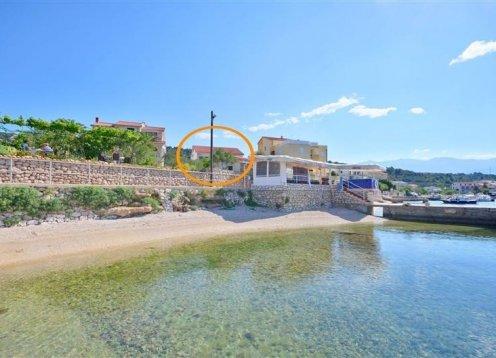 Appartamenti Marinko - Barbat - Isola Rab A4 (2+2) 60001-A4