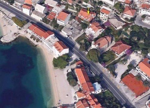 Appartamento Zvonimir - Sumpetar - Omiš (2+2) 45471-A1