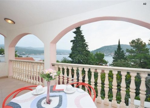 Appartamenti Marija - Rogoznica A2 (2+2)  22571-A2